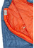 VAUDE Arctic 450 Sleeping Bag deep water